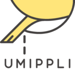 UMIPPLIロゴ